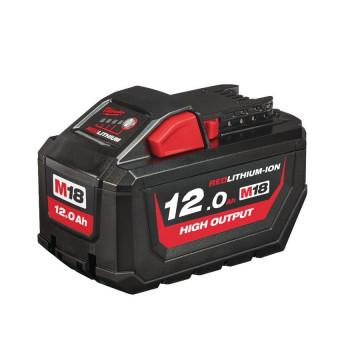 Milwaukee akumulátor M18 HB12