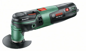 Multifunkční nářadí Bosch PMF 250 CES