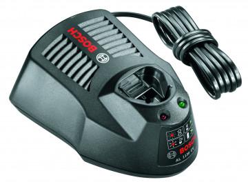 Nabíječka Bosch GAL 1130 CV Professional