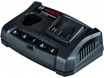 Nabíječka BOSCH GAX 18V-30 PROFESSIONAL 1600A011A9