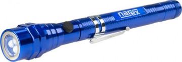 NAREX Teleskopická kapesní svítilna 3LED-IFL…