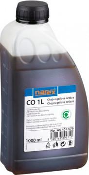 Narex CO 1L Olej na mazání řetězu