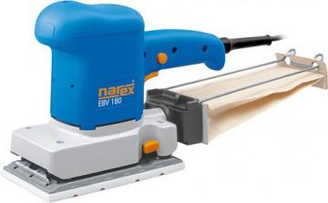 Narex Robustní vibrační bruska pro broušení ploch…