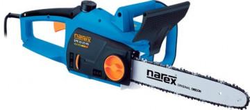 Narex Robustná reťazová píla s vysokou reznou…
