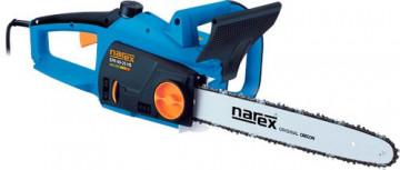 Narex Robustní řetězová pila s vysokou řeznou…