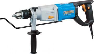 Narex Silná dvourychlostní vrtačka pro nejtěžší…