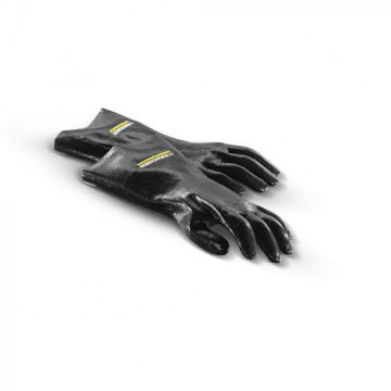 Karcher Ochranné pracovní rukavice Kärcher, dlouhé manžety