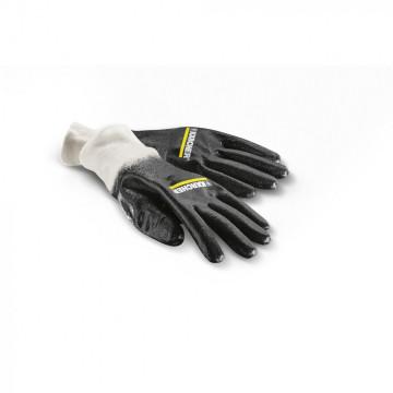Karcher Ochranné pracovní rukavice Kärcher, krátké manžety