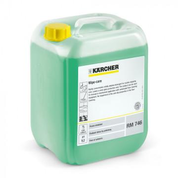 Karcher Ošetřovací prostředek RM 746, 10 l, 10 l