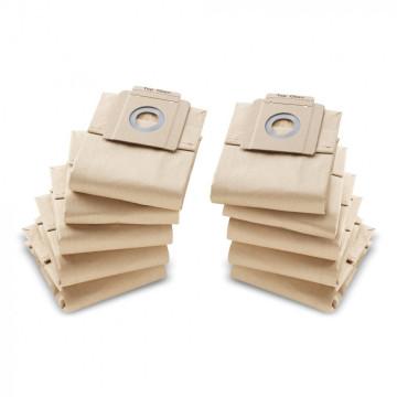 Karcher papírové fitlrační sáčky T7/1 69043330