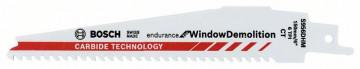 Bosch Pilový list do pily ocasky S956 DHM Carbide endurance for Window Demolition