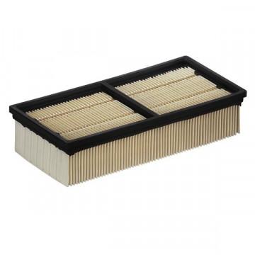 Karcher Plochý skládaný filtr (papír)
