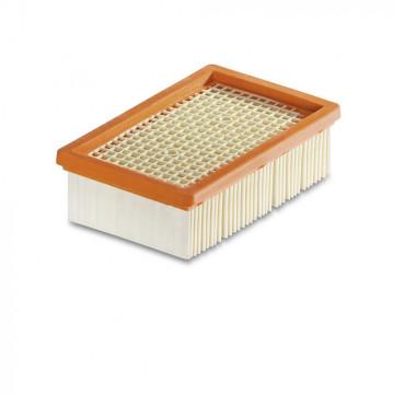KARCHER Plochý skládaný filtr pro WD4, WD5 a WD6…