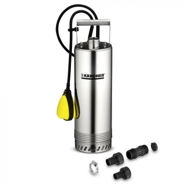 Ponorné tlakové čerpadlo KARCHER BP 2 Cistern 16454200