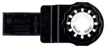 Ponorný pilový list BIM AIZ 20 AB Wood and Metal 20 x 30 mm BOSCH 2608661628