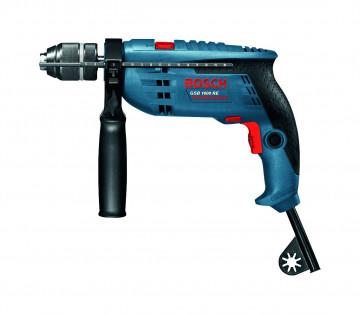 Příklepová vrtačka Bosch GSB 1600 RE Professional