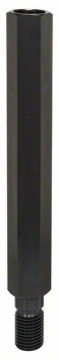 """Prodlužovací díl 1 1/4"""" UNC pro vrtací korunky 300 mm, 1 1/4"""" UNC BOSCH 2608598045"""