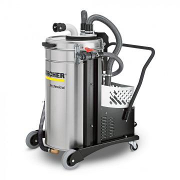 Průmyslový vysavač pro vysávání kapalin a špon KARCHER IVL 50/24 -2