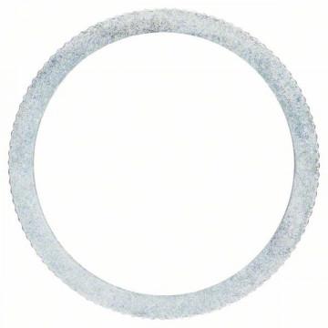 Redukční kroužek pro pilové kotouče 30 x 25 x 1,2 mm BOSCH 2600100210