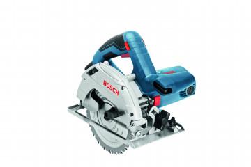 Ručná okružná píla Bosch GKS 165 0601676100