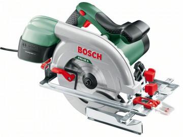 Ručná okružná píla Bosch PKS 66 A 0603502022