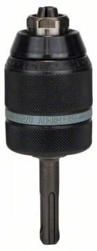 Bosch Rychloupínací sklíčidlo s adaptérem SDS 2608572227