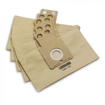KARCHER Sada filtr. sáčků  (5 ks + 1 mikrofiltr) 69042570