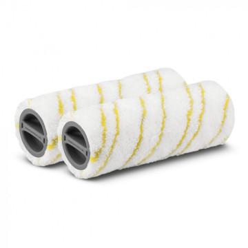 KARCHER Válec z mikrovláken, žlutý (2ks) 20550060