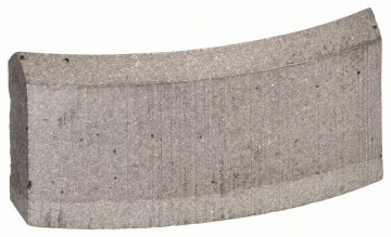 """Segmenty pro diamantové vrtací korunky 1 1/4"""" UNC Best for Concrete 5; 11,5 mm BOSCH 2608601384"""