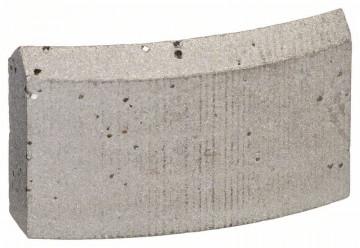 """Bosch Segmenty pro diamantové vrtací korunky 1 1/4"""" UNC Best for Universal"""