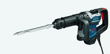 Sekací kladivo s SDS-max Bosch GSH 5 Professional