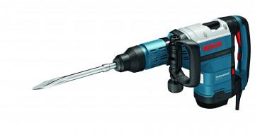 Sekací kladivo (SDS-Max) BOSCH GSH 7 VC PROFESSIONAL 0611322000