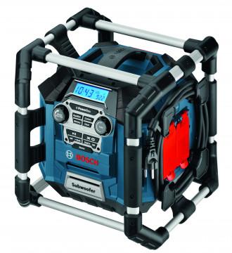 Rádio Bosch GML 20 0601429700
