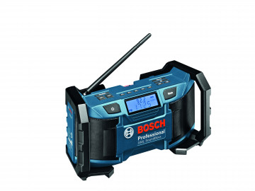 Rádio Bosch BOSCH GML 14,4 / 18 Sound box…