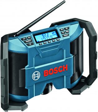 BOSCH Professional Rádio na stavbu GPB 12V-10 0601429200