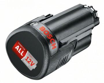 Akumulátor 12V BOSCH PBA 12V 2,5 Ah O-B 1600A00H3D