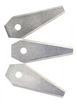 Příslušenství pro robotickou sekačku na trávu BOSCH Náhradní nože F016800321