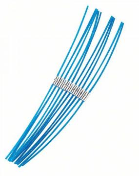 Příslušenství pro strunové sekačky na trávu BOSCH Extra silná struna 30 cm F016800182