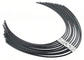 Příslušenství pro strunové sekačky na trávu BOSCH Struna pro křovinořez - extra silná F016800431
