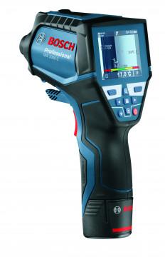 Termodetektory BOSCH GIS 1000 C Prof. L -box ready 0601083300