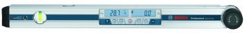 Digitální úhloměr + Digitální vodováha BOSCH GAM 270 MFL 0601076400