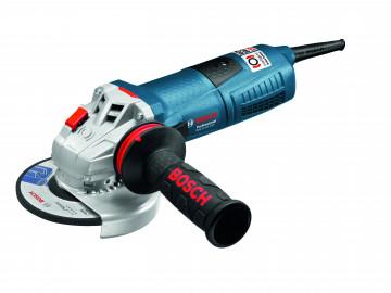 Uhlová brúska Bosch GWS 13-125 CIEX 060179F106