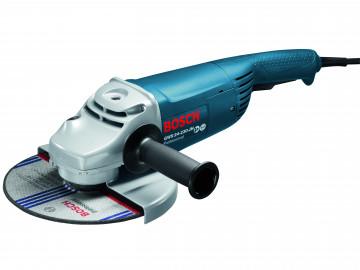 Uhlová brúska Bosch GWS 24-230 JH 0601884M03
