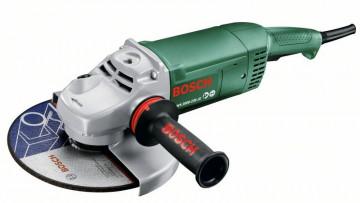 Úhlová bruska BOSCH PWS 2000-230 06033C6001