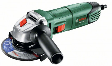 Úhlové brusky Bosch PWS 700-115