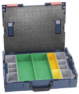 58fef0b6110e1 Systém kufrov Bosch L-BOXX 102 súprava 6 kusov 1600A001S4 | Doktor ...