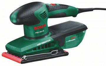 Vibrační bruska BOSCH PSS 200 AC 0603340120