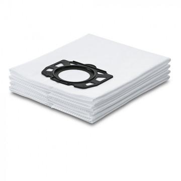 KARCHER Vliesové filtr. sáčky pro WD4, WD5 a WD6 (4 ks) 28630060