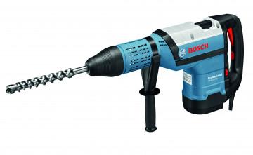 Vrtací kladivo s SDS-max Bosch GBH 12-52 D Professional