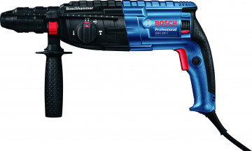 Vrtací kladivo s SDS-plus Bosch GBH 2-24 DFR Professional